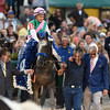 Arrogate wins the 2017 Pegasus World Cup<br /> Coglianese Photos/Kenny Martin