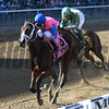 Berning Rose wins the 2017 Maid of the Mist Stakes<br /> Coglianese Photos/Annette Jasko
