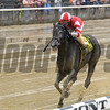 Wonderment wins the 2017 Dancin Renee Stakes<br /> Coglianese Photos/Robert Mauhar