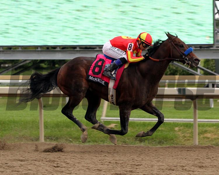 McKinzie Pennsylvania Derby (GI) Parx Chad B. Harmon