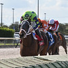 Lovesick wins the 2018 Juvenile Fillies Sprint Stakes<br /> Coglianese Photos/Lauren King
