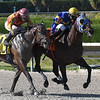 Jackson wins the 2018 Juvenile Sprint Stakes at Gulfstream Park West<br /> Coglianese Photos