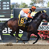 Imperial Hint wins the 2018 Vosburgh Stakes<br /> Coglianese Photos/Viola Jasko