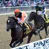 Imperial Hint wins the 2018 Vosburgh<br /> Coglianese Photos/Chelsea Durand