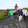 Jaywalk wins the 2018 Frizette Stakes<br /> Coglianese Photos