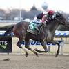 Split Time wins the 2018 Bay Ridge Stakes<br /> Coglianese Photos