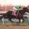 Bombshell wins the 2018 Forever Together Stakes at Aqueduct<br /> Coglianese Photos/Elsa Lorieul