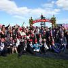 Extra Brut, John Allen, AAMI Victoria Derby, Flemington Racecourse, November 3, 2018