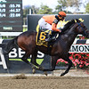 Imperial Hint wins the 2018 Vosburgh<br /> Coglianese Photos/Viola Jasko