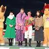 Omega Perfume wins the 2018 Tokyo Daishoten<br /> Masakazu Takahashi Photo