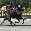 Jackson wins the 2018 Juvenile Sprint Stakes at Gulfstream Park West<br /> Coglianese Photos/Leslie Martin