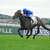 Loxley (IRE), William Buick, Lucien Barriere Grand prix de Deauville, G2, Deauville, August 26, 2018