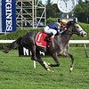 Dogtag wins the 2018 P. G. Johnson Stakes<br /> Coglianese Photos
