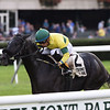 Forty Under wins the 2018 Pilgrim Stakes<br /> Coglianese Photos/Chelsea Durand