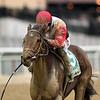 Split Time wins the 2018 Bay Ridge Stakes<br /> Coglianese Photos/Chelsea Durand