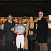 Village King wins the 2018 Red Smith Stakes at Aqueduct<br /> Coglianese Photos