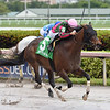 Tequilita wins the 2018 Rampart Stakes at Gulfstream Park<br /> Coglianese Photos
