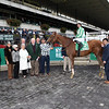 Highway Star wins the 2018 Iroquois Stakes<br /> Coglianese Photos