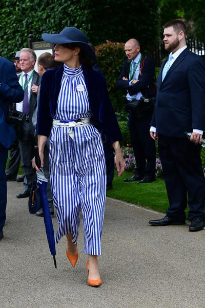 2019 Royal Ascot<br /> Mathea Kelley Photo