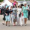 Fashion and Scenes; Royal Ascot; Ascot; UK; 6-19-19; Photo:  Mathea Kelley/Bloodhorse