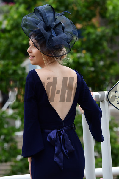 Fashion and Scenes, 6-18-20, Royal Ascot, Ascot, UK, Mathea Kelley/Bloodhorse