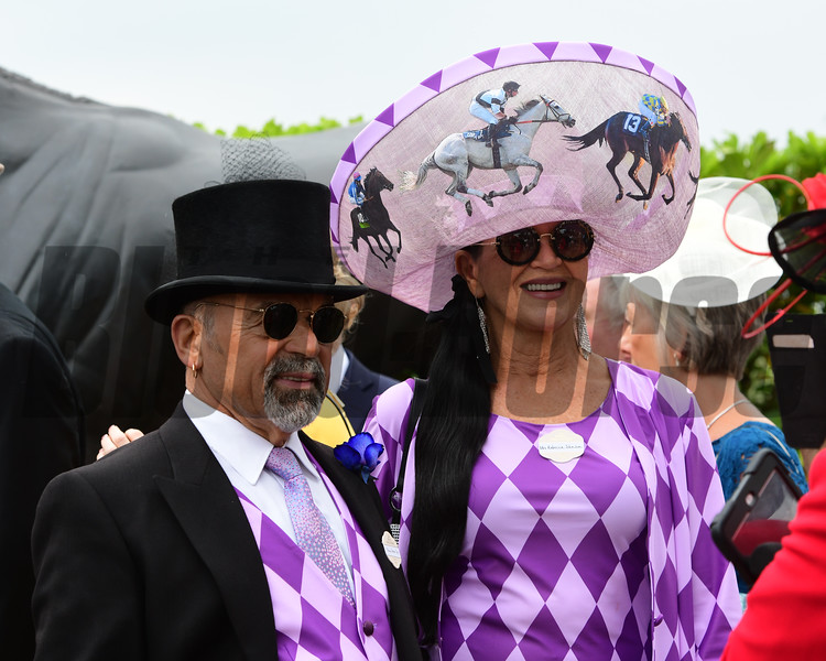 Fashion and Scenes, Royal Ascot, Ascot, UK, 6-18-19 photo by Mathea Kelley/Bloodhorse