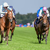 Watch Me wins the 2019 Coronation Stakes<br /> Photo: Mathea Kelley