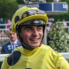 Andrea Atzeni, Royal Ascot 6-22-19, Ascot, UK, Mathea Kelley-Bloodhorse