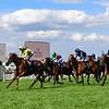 Cape Byron wins the 2019 Wokingham Stakes at Royal Ascot<br /> Mathea Kelley Photo