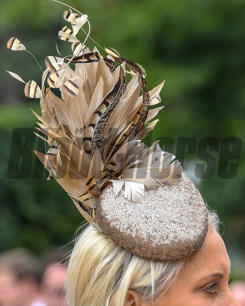 Fashion and Scenes; Royal Ascot; Ascot; UK; 6-19-19; photo by Mathea Kelley/Bloodhorse