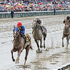Summer Bird wins The Travers at Saratoga<br /> Coglianese Photos