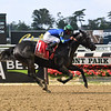 Royal Charlotte wins the 2019 Victory Ride at Belmont Park<br /> Coglianese Photos/Susie Raisher