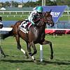 Onyx wins the 2019 Sharp Susan Stakes at Gulfstream Park<br /> Coglianese Photos/Ryan Thompson