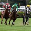 Regal Glory wins the 2019 Lake George Stakes at Saratoga<br /> Coglianese Photos/Elsa Lorieul