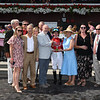 Leinster wins the 2019 Troy Stakes at Saratoga<br /> Coglianese Photos
