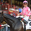 Tax wins the Jim Dandy Stakes Saturday, July 27, 2019 at Saratoga. Photo: Coglianese Photos