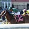 Life's a Parlay wins the 2019 Excelsior Stakes at Aqueduct<br /> Coglianese Photos/Elsa Lorieul