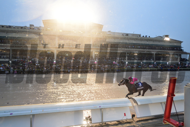 City of Light wins the 2019 Pegasus World Cup Invitational<br /> Coglianese Photos
