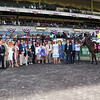 World of Trouble wins the 2019 Jaipur at Belmont Park<br /> Coglianese Photos