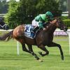 Demarchelier wins the 2019 Pennine Ridge Stakes at Belmont Park<br /> Coglianese Photos