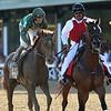 Code of Honor wins 2019 Travers Stakes at Saratoga. Photo: Coglianese Photos/Adam Mooshian
