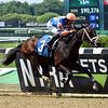 Analyze Your Risk - Maiden Win, Belmont Park, June 28, 2019<br /> Coglianese Photos/Chelsea Durand