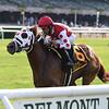 Henley's Joy wins the 2019 Belmont Derby Invitational  <br /> Coglianese Photos/Joe Labozzetta