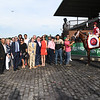 Henley's Joy wins the 2019 Belmont Derby Invitational<br /> Coglianese Photos