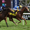 Belle of the Spa wins the 2019 Yaddo Stakes at Saratoga<br /> Coglianese Photos
