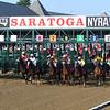 McKinzie wins the 2019 Whitney Stakes at Saratoga<br /> Coglianese Photos/Annette Jasko