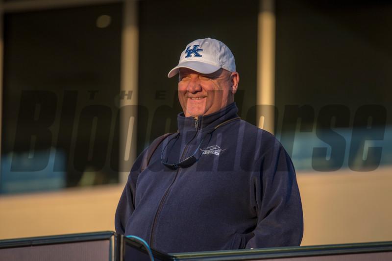 kenny. Mc Peek  @ Gulfstream Park March 23 2019<br /> ©Joe DiOrio/Winningimages.biz
