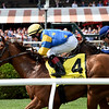 Belle of the Spa wins the 2019 Yaddo Stakes at Saratoga<br /> Coglianese Photos/Elsa Lorieul