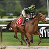 Dunbar Road wins the 2019 Alabama Stakes at Saratoga<br /> Coglianese Photos