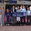 Dale Romans 2000th win<br /> Gulfstream Park, January 5, 2019<br /> Coglianese Photos